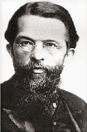 Carl Menger - Carl Menger, founder of the Austrian School