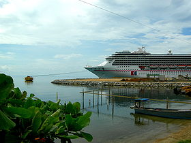 Image illustrative de l'article Carnival Legend