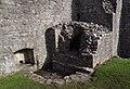 Carreg Cennen Castle 20171017 oven in inner ward (west of gatehouse).jpg