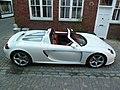 Carrera GT white (6563843133).jpg