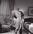Carroll Baker and George Peppard.jpg