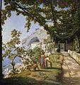 Caruelle d'Aligny - Vue de Capri.jpg