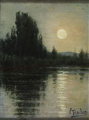 Reflex de la lluna