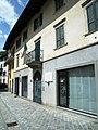 Casa dei Fratelli Calvi - Piazza Brembana (Foto Luca Giarelli).JPG