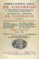Casaregi - Discursus legales de commercio, 1719 - 093.tif