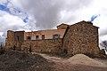 Castilnuevo, Castillo de Castilnuevo, fachada oeste.jpg