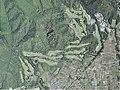 Castle Hill Country Club, Toyokawa Aichi Aerial photograph.2008.jpg
