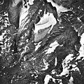 Castle Rock Glacier, Valley Glacier Remnant, August 19, 1963 (GLACIERS 1623).jpg