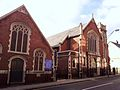 Castle Street Methodist Church, Cambridge.jpg