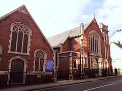 Castle Street Methodist Church, Cambridge.jpg