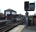 Castleford Station Signal Box - geograph.org.uk - 373011.jpg