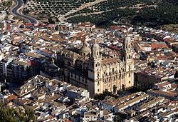 Catedral de Jaén - afloresm.jpg