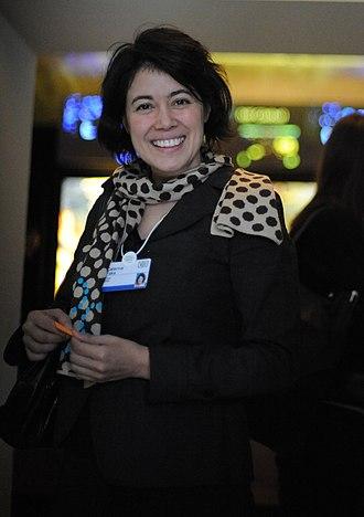Caterina Fake - Caterina Fake in 2008