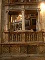 Cathédrale Saint-Just de Narbonne interier.jpg