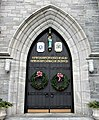 Cathedral of Saint Patrick - Norwich, Connecticut 06.jpg