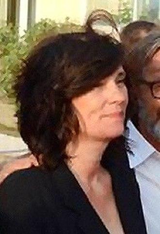 2016 Cannes Film Festival - Catherine Corsini, Caméra d'or jury president