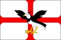Cejkovice HO CZ flag.png