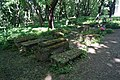 Cemetry at Church of the Beheading of Saint John the Baptist in Dyakovo (02).jpg