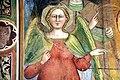 Cenni di Francesco di ser Cenni, Vergine che allatta il Bambino circondata dalle Virtù cardinali e teologali 07.jpg