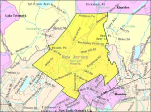 Boonton Township, New Jersey