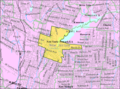 Census Bureau map of Oradell, New Jersey.png