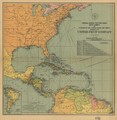 Central America, the West Indies South America and Portions of the United States and Mexico WDL62.png