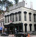 Central Georgia Bank Building in Savannah, Georgia.JPG