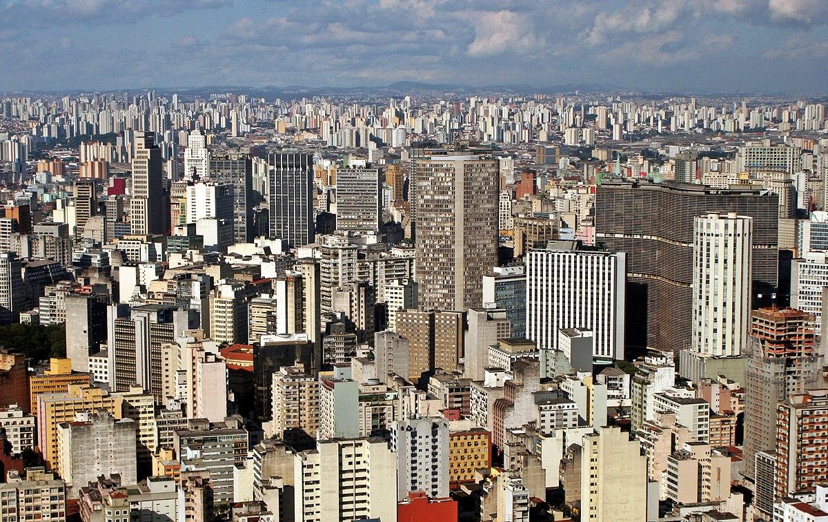 Central Zone of So Paulo Wikipedia