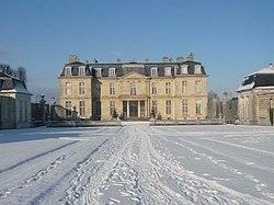 Шан-сюр-Марн (дворец)