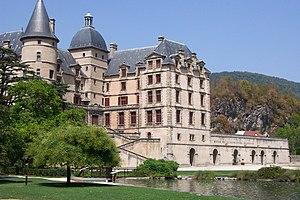 Musée de la Révolution française - The Château de Vizille