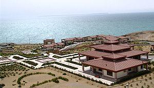 Chabahar - Image: Chabahar coast