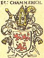 Chammerich diocese CoA.jpg