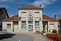 Champagné-St-Hilaire 86 Mairie Façade 2014.jpg