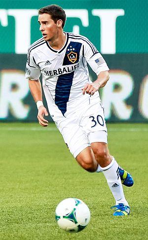 River Cities Cup - Top scorer, Chandler Hoffman