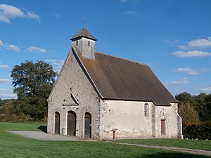 Habiter à Saint-Sauvier