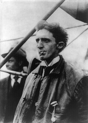 Charles K. Hamilton - Hamilton, c. June 13, 1910
