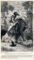 Charles Robert Leslie - Sir Walter Scott - Ravenswood and Lucy at the Mermaiden's Well - Bride of Lammermoor.png