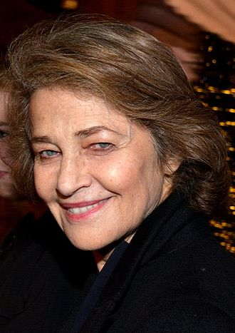 56th Berlin International Film Festival - Charlotte Rampling, Jury President