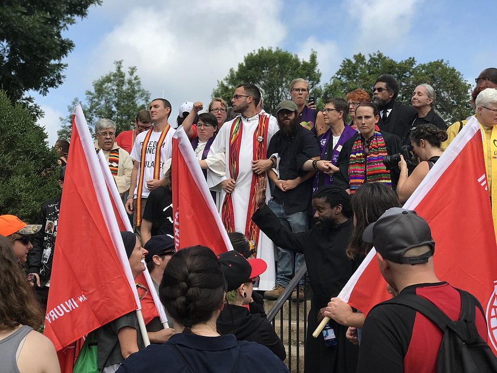 "Charlottesville ""Unite the Right"" Rally (35780272084)"