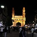 Charminar at night (JUNE 2019) 1.jpg