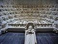 Chartres - cathédrale, transept nord (29).jpg