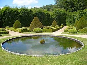 Château de Cordès - The French Garden