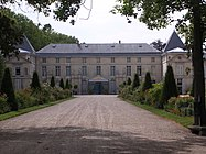 Castelul Malmaison