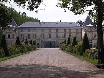 Castelo de malmaison wikip dia a enciclop dia livre - Office de tourisme de rueil malmaison ...