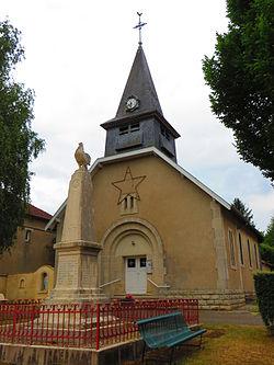 Chattancourt Église Saint-Nicolas.JPG