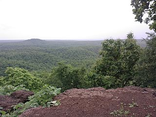 Yavatmal district District of Maharashtra in India