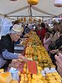Cheeses in Holland.JPG