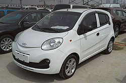 Chery QQ II China 2016-04-08.jpg