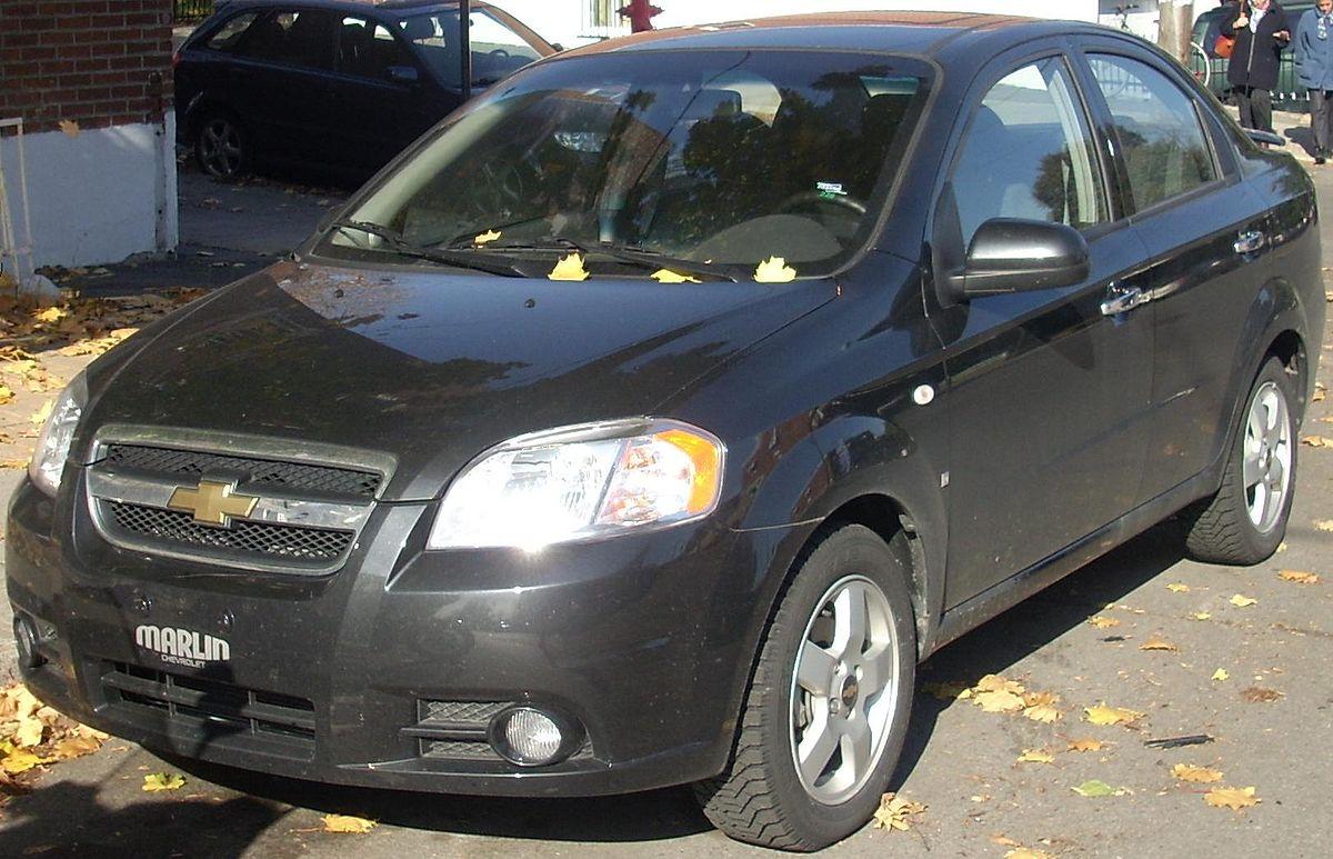 Kelebihan Kekurangan Chevrolet Aveo Harga