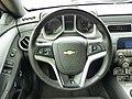 Chevrolet Camaro 45th - Volant.jpg